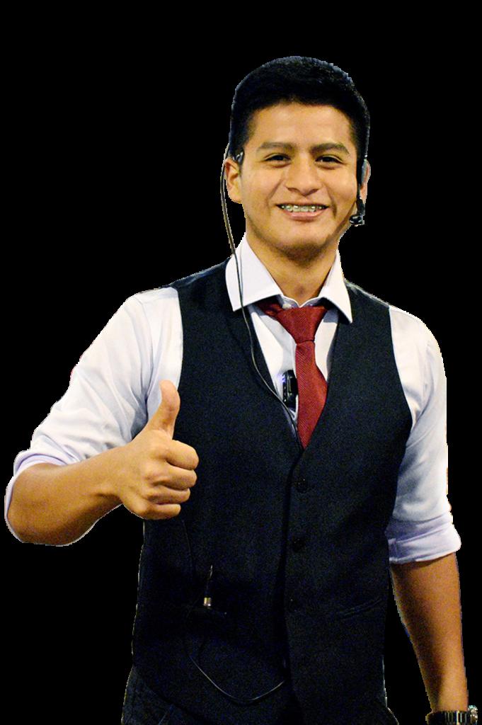 DANTE VASQUEZ